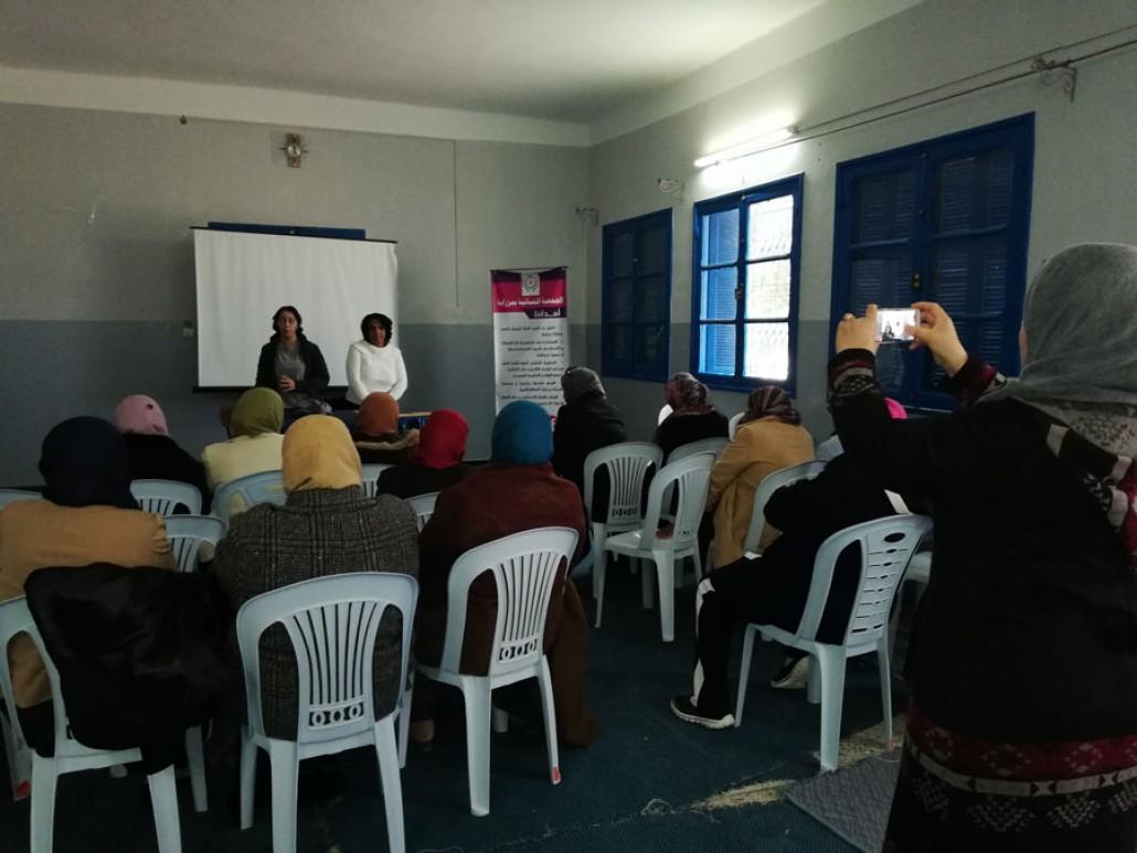WAVE: Women Against Violent Extremism